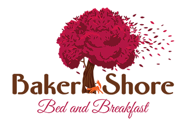 Baker Shore Bed and Breakfast
